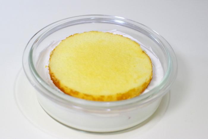 スコップケーキ手順 (3)