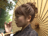 【無修正】草凪純 初裏 美幼女が息づく秘湯