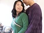 ダイスキ!人妻熟女動画 : 息子の友人とデキちゃった巨乳五十路母、もちろん息子ともヤっちゃうw 湯沢多喜子
