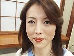 オバタリアン倶楽部 : 【無修正】北川麻里菜 おいしい美尻を着物で隠す可愛い熟女