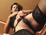 となりのおくさま : 【無修正】北川麻里菜 おいしい美尻を着物で隠す可愛い熟女