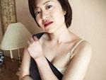 ダイスキ!人妻熟女動画 : 【無修正】一見若いが、身体とパイオツは立派に熟れてる素人四十路妻