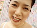 オバタリアン倶楽部 : 【無修正】波純子 美貌は健在!快楽を求める五十路