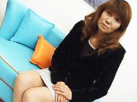 人妻、熟女 無修正動画サイト 熟女倶楽部 :50代の性生活! 小泉聖子さん 53歳