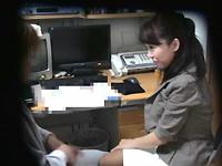 本日の人妻熟女動画:【素人】保険外交員の実態!熟女セールスウーマンが体で・・・♪