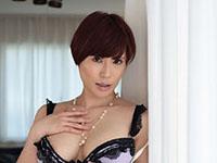 熟れすぎてごめん:【無修正】【中出し】夫の上司に狙われた貞淑な巨乳妻 綾乃麗華