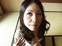 熟女倶楽部:【無修正】50代!年をとっても美しい人 一条恵 51歳