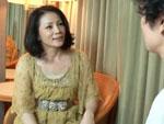 ダイスキ!人妻熟女動画 : 美人の五十路熟女をナンパしたら逆にグイグイ迫ってきて・・・ 大沢綾乃