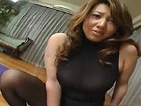 動画検索 インモラル:【無修正】ハイレグ水着×黒ストッキングの巨乳熟女と着衣SEX! 無修正