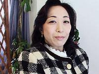 となりのおくさま:【無修正】宇田道子 とにかくイキ続ける50代 前編
