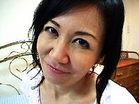 熟女倶楽部:【無修正】50代!年をとっても美しい人 澤村美香 51歳