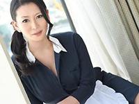 動画エロタレスト :【無修正】【中出し】淫美熟女 ホテル客室係 北島玲
