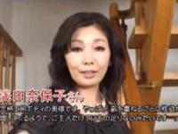 本日の人妻熟女動画:【素人】旦那じゃ物足りない!AVで中出しされちゃう熟女♪