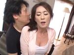 ダイスキ!人妻熟女動画 : 息子の友達に一度犯されて以來、毎日のようにイカされ続ける四十路巨乳母