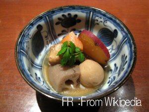 05 300 野菜煮つけWikipedia