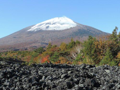 02a 500 20151015 岩手火山