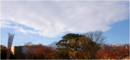 04 500 20151112 火打snowed + 妙高山