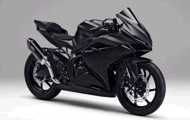 HONDA CBR250RR ライト ウェイト スーパー スポーツ コンセプト lightweightSS-concept-CBR250RR