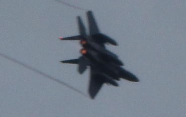 マクダネル・ダグラス(ボーイング)F-15J/DJF-15C/D小松基地Komatsu Airbase第6航空団 第303飛行隊 浜松基地JASDF航空自衛隊 航空教育集団 エア・フェスタ浜松2015