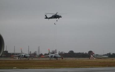シコルスキーUH-60J航空救難団ブラックホーク救難ヘリコプター三菱重工業ライセンス生産U-125A航空自衛隊Air Rescue Squadron海上自衛隊