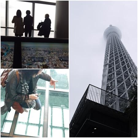 東京旅行5