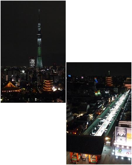 東京旅行7