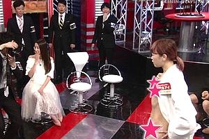最近ここまでやるTVあった?「副業ヌード」で生活してる伝説のタレント「熊本アイ(27)」っ