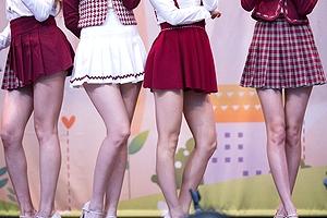 BESTie(ベスティ)のえろ過ぎるステージ衣装がマジでフルボッキしちゃうレベル☆☆☆☆☆☆
