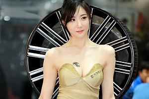 クッッッソレベルが高い韓国、中国のキャンギャルエロ