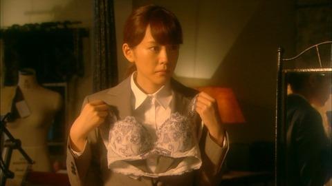 【朗報】桐谷美玲がブラジャーを初公開wwwwwwwwwwwww(エロキャプ画像あり)