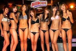 バンコク売春ツアーの破壊力