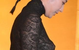 【乳袋】長澤まさみの乳房の形くっきり着衣ロケットおっぱいエロすぎwwwww【画像11枚】
