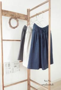 オーダー用スカート2