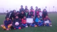 第12回北九州レディースサッカー大会U-15