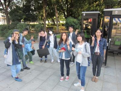 参加者集合写真