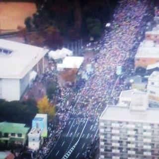 おかやま マラソン 000