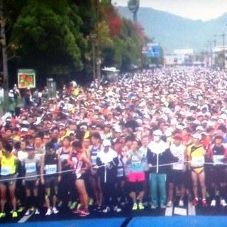おかやま マラソン 002