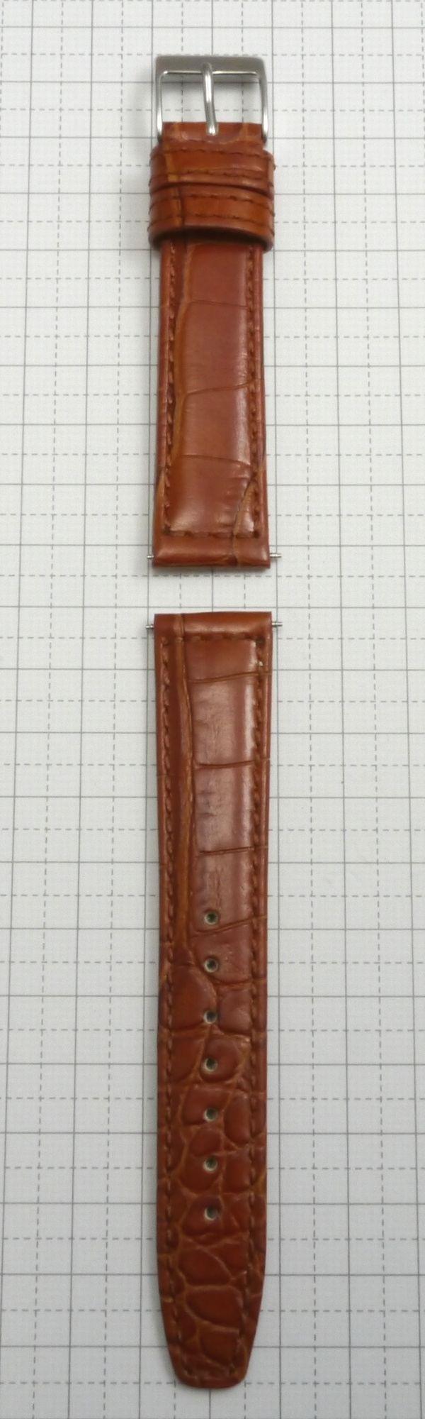 革ベルト A12