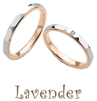 ハニーブライド_結婚指輪