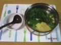 豆腐の小鍋仕立て1