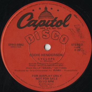 DG_EDDIE HENDERSON_CYCLOPS_201509