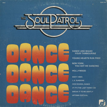 SL_SOUL PATROL_DANCE DANCE DANCE_201509