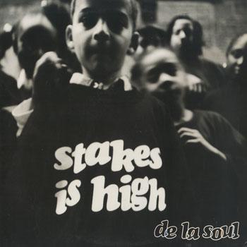 HH_DE LA SOUL_STAKES IS HIGH_201510