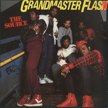 HH_GRANDMASTER FLASH_THE SOURCE_201510