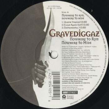 HH_GRAVEDIGGAZ_NOWHERE TO RUN NOWHERE TO HIDE_201510
