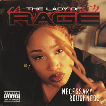 HH_LADY OF RAGE_NECESSARY ROUGHNESS_201510