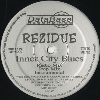 HH_REZIDUE_INNER CITY BLUES_201510