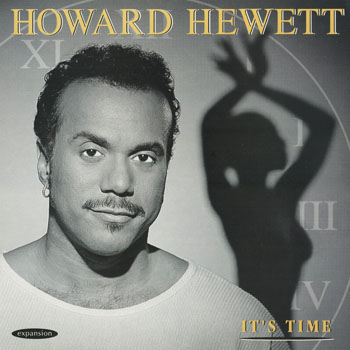 SL_HOWARD HEWETT_ITS TIME_201511