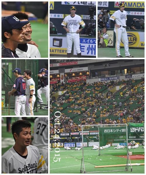 日本シリーズ2015-1