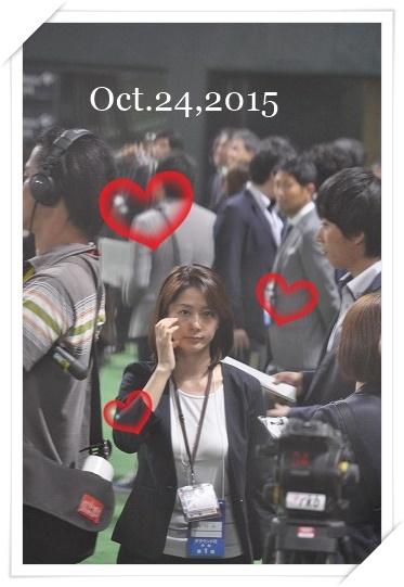 日本シリーズ20151024 (2)